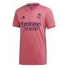Реал Мадрид гостевая форма сезон 2020-2021