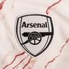 Арсенал (Arsenal) гостевая форма сезон 2020-2021 (футболка+шорты+гетры)